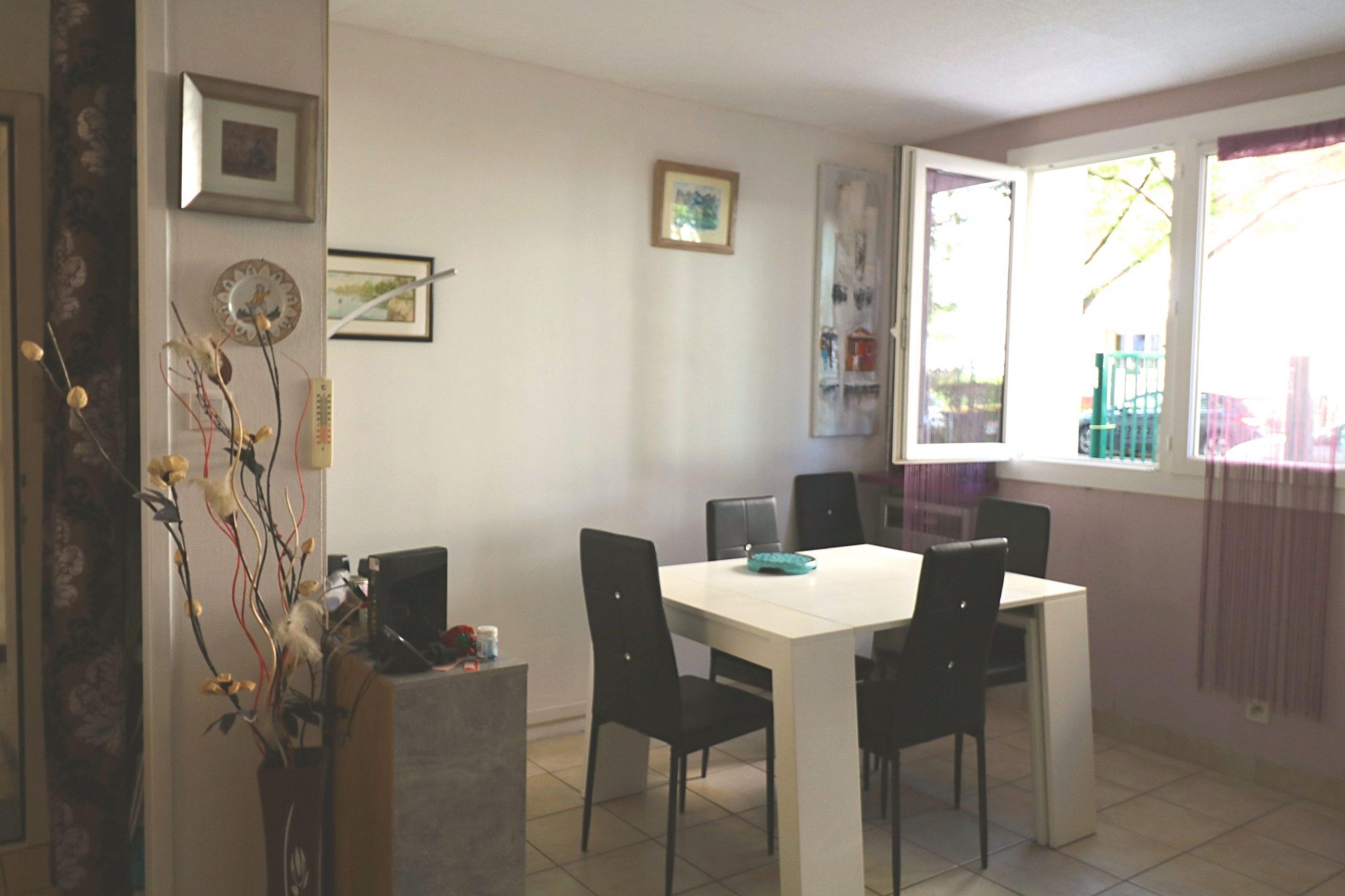 Monplaisir, Coquet T3/T4, 63 m²